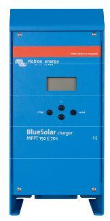 Victron energy BlueSolar MPPT 150/70 CAN-bus (12/24/36/48V-70A)